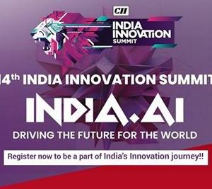 India Innovation Summit 2018