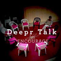Deepr Talk im Encourage