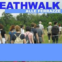Breathwalk alle Ferrazze