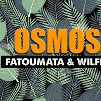 Osmose  Fatoumata &amp Wilfried  Ven 19 Jan  New Factory