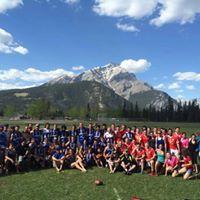 Banff AFL 10s Tournament