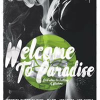 Spotlight Friday Welcome To Paradise