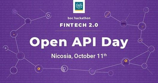 Open API day Nicosia