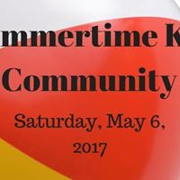 3rd Annual Kids and Community Expo and Fun Fair