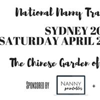 Nanny Training Day - Sydney