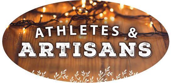 2019 Athletes & Artisans