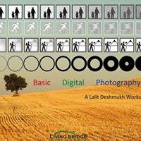 Basic Digital Photography Workshop