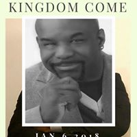 Mike Guinn Acts In Kingdom Come Stage Play.