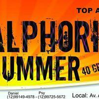 Alphoria Summer 40 Graus