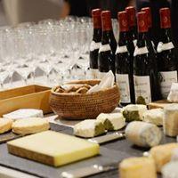 Wine &amp Cheese Tasting - Sunday 28 May 4-6pm