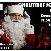 Christmas School Disco - Music Centre Christmas Social &amp Awards