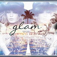 Glam Hip Hop  Dancehall Edition x Freitag 01.09 x Radisson Blu