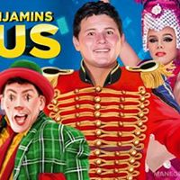 Benjamins Circus - Cochrane on
