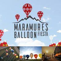 Maramure Balloon Fiesta 2017