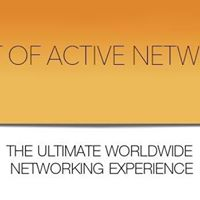 THE ART OF ACTIVE NETWORKING ORANGE COUNTY July 18th 2017