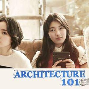 Architecture 101 (2012) World Cinema- Romantic Comedy