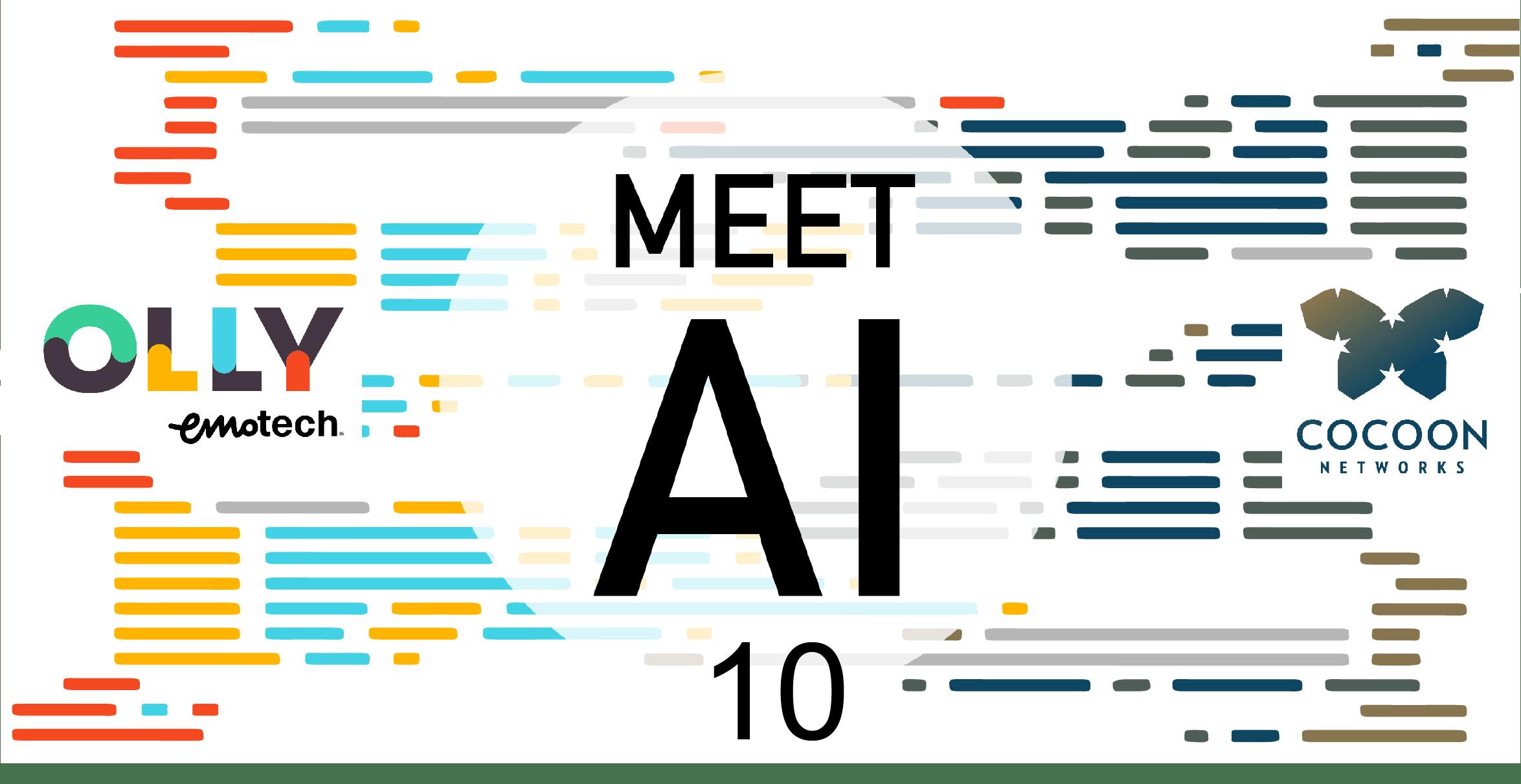 Meet AI 10
