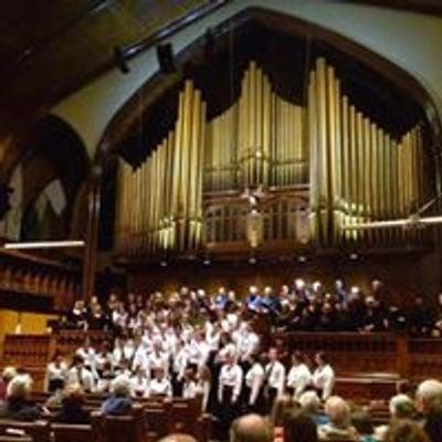 The Confederation Centre Youth Chorus