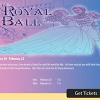 The Royal Ball at The Noel S. Ruiz Theatre