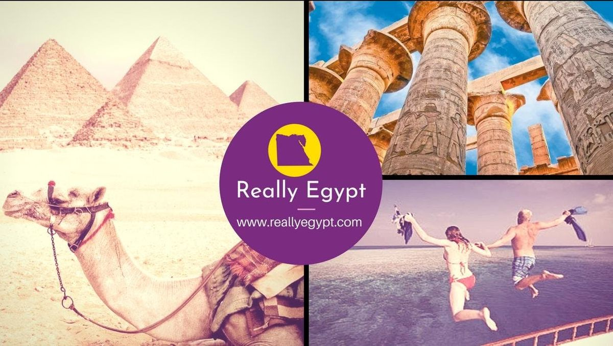 Family Vacation (14 days)  Luxury River Cruise & All Inclusive Red Sea Resort