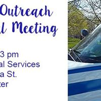 Community Outreach Informational Meeting