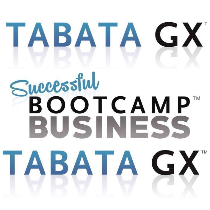 Tabata Gx Successful Bootcamp Business Certification At Some Like
