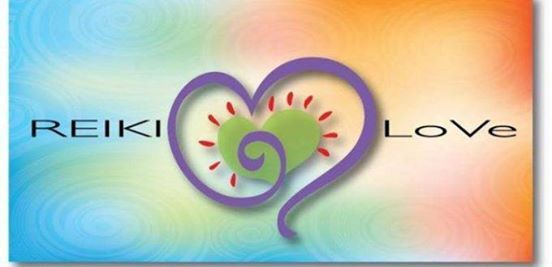 Reiki Sessions by Donation