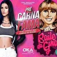 PR CARNA FAMA - Original