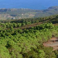 Pantelleria Trail