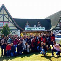 Campos do Jordo ViaJacky Viagens