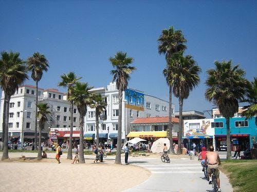 Venice Beach Walking Tour (2)