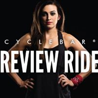 Free Cycle Bar Preview Ride with Keepin it Real Fitness