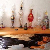 Love Potions Workshop