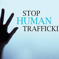Rotarian Ambassador Training on Human Trafficking