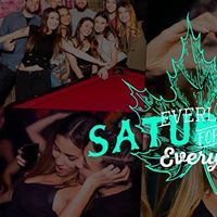 Everleigh Saturdays for Everyone  August 26th