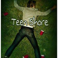 Teen_Shore Segunda Edicion  Noche De Alcohol