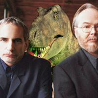 Tributosaurus Becomes Steely Dan - Friday Show