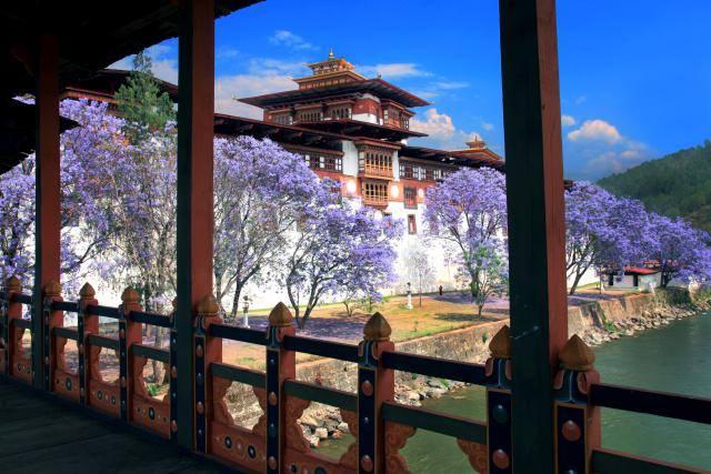 Happiest Land On Earth - Bhutan