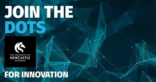 Join the Dots for Innovation (July)