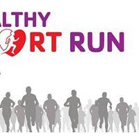 Naples Healthy Heart Run