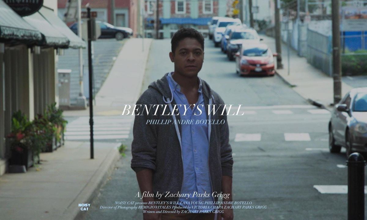 Independent Film Screening Bentleys Will