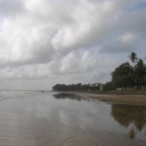 Drive6- a Leisure Drive to Alibag-Kashid