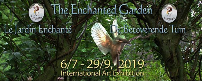 The Enchanted Garden Period One