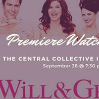 Will and Grace Premiere Watch Party Knoxville