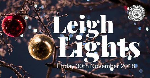Leigh Lights 2018