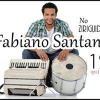 Fabiano Santana  DjVhinny e Tick(sp) Quinta 1201 No Ziriguidun