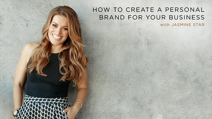 Branding Strategies to Grow Your Business with Jasmine Star