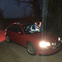 Tour of Hampshire Navigational Road Rally.