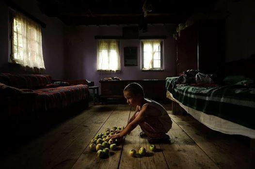 Curs de Fotografie Peisaj si Portret cu Vlad Dumitrescu