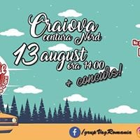 GrupVag.ro &quotBarbeque Party&quot  13 august 2017 (Aniversare 4 ani)
